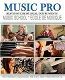 Musicpro Restigouche