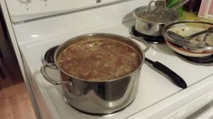 Best. Soup. Ever.
