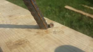 rebar screw